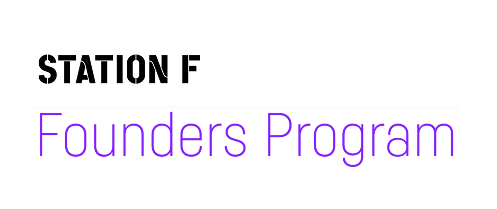 Station F – Founders Program
